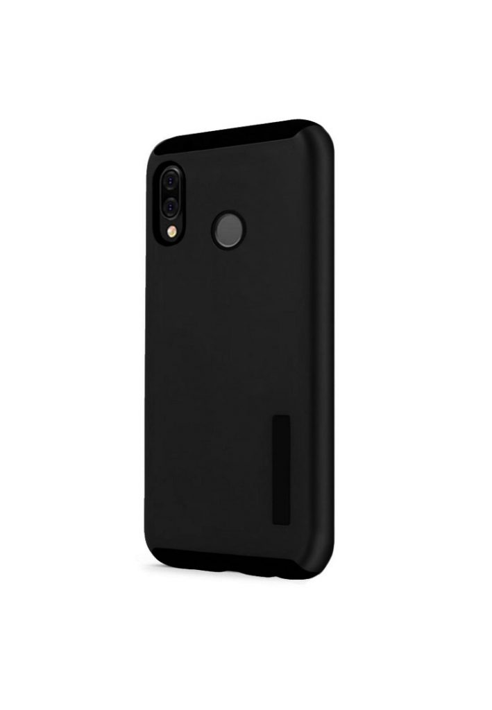 quality design d3515 38db9 DualPro Shockproof Case for Huawei P-Smart 2019