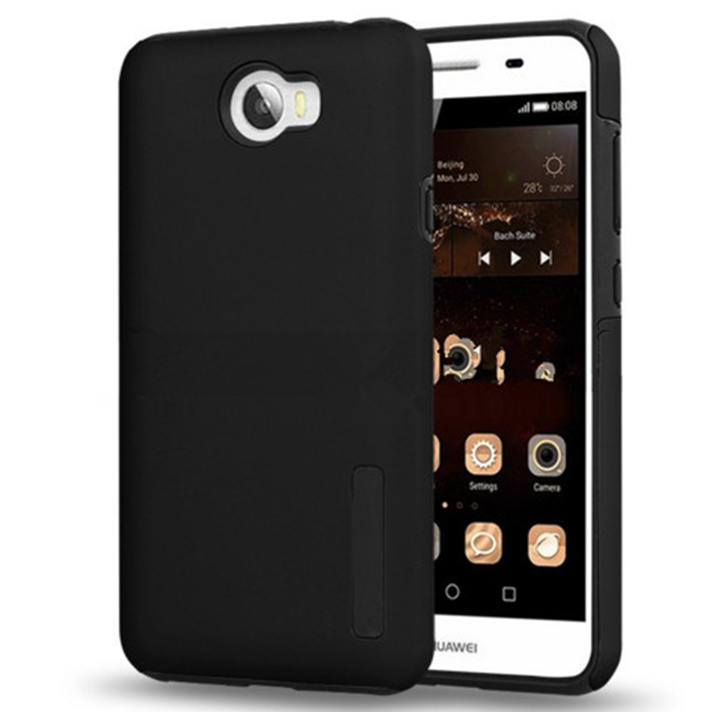uk availability 3bc1a f93a7 DualPro Shockproof Case for Huawei Y5 II