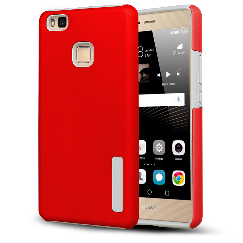 low priced d50b4 23c55 DualPro Shockproof Case for Huawei P9 Plus