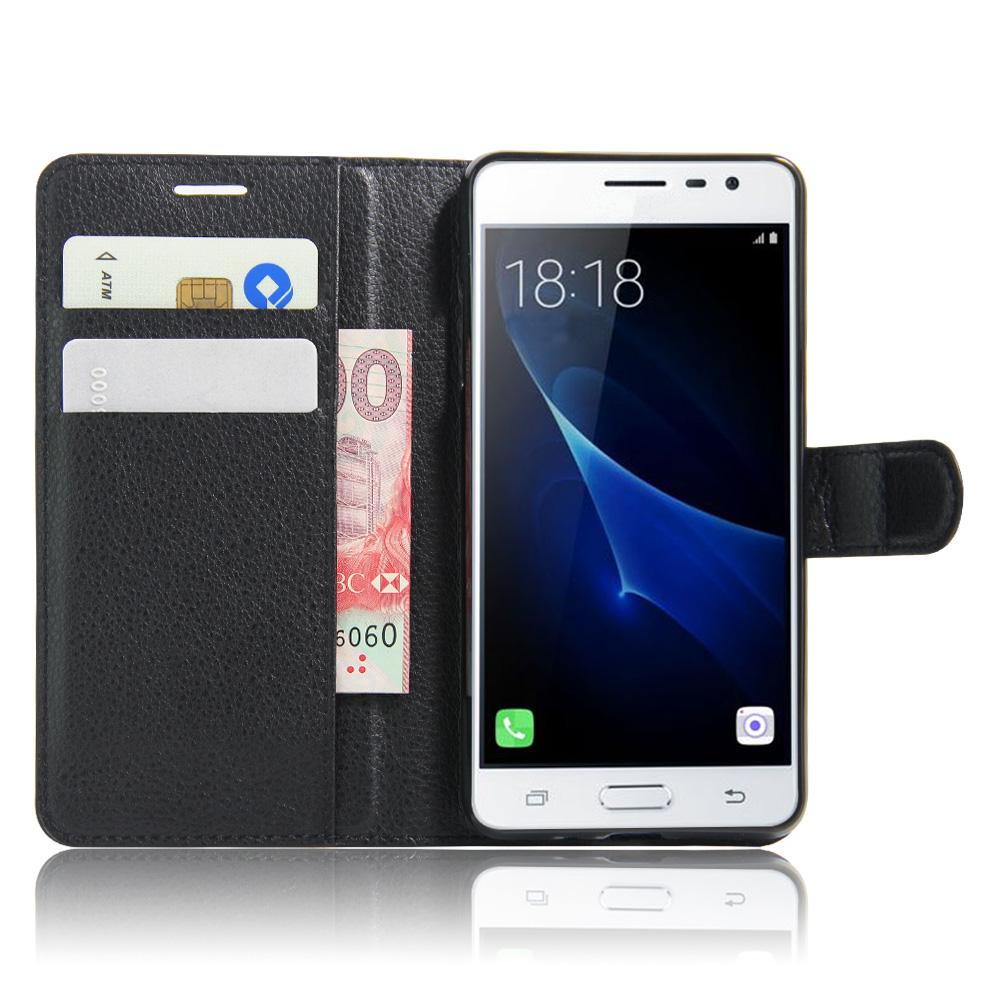 size 40 2652d dcfae Samsung Galaxy J5 2017 Plain Book Flip Cases